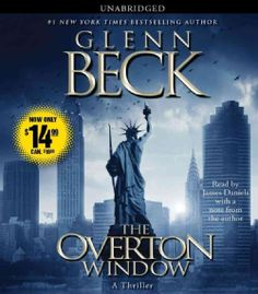 The Overton Window (CD-Audio)