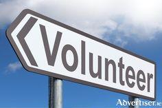 Advertiser.ie - Galway volunteers encouraged to 'think small' for National Volunteering Week