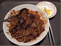 YUMMY SOUTH KOREAN FOOD