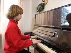 Ocean Commotion. Original Composition by Adam Kulju (10 yrs old)