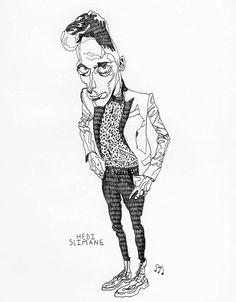 Hedi, 2012 Doodles, Drawings, Art, Art Background, Kunst, Sketches, Performing Arts, Drawing, Portrait