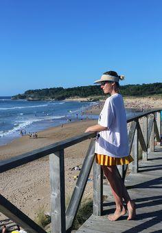 Beach style - travel