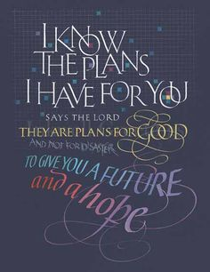 This is my fav scripture, in fact I have this exact print framed and hanging in my home....this scripture got me through many a difficult situation...