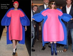 2-D dress