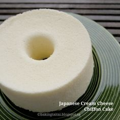 This is one of the best chiffon cake that I have ever made as it's so delicate and smooth and literally melts in the mouth! Everyone w...