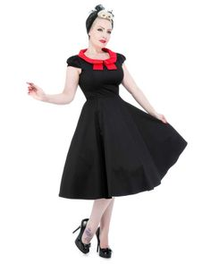 Siobhan Dress