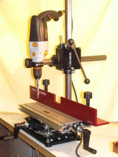 ProTool PDP 20-2 drill stand