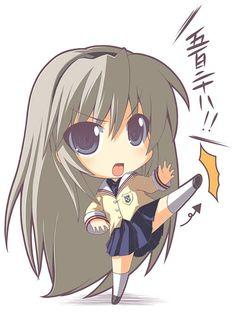 #chibi #manga #girl #japan