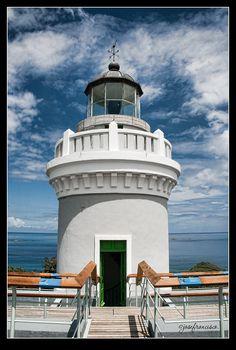 El Faro de Las Cabezas de San Juan