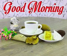 awesome  gud mrng with coffee images Good Morning Coffee Images, Free Good Morning Images, Good Morning Wishes, Finding Yourself, Pdf, Awesome, Tableware, Books, Dinnerware