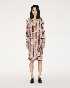 RACHEL COMEY | Upland Dress | Shop at La Garçonne
