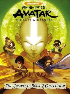 Avatar, le Dernier Maître de l'Air – Saison 2