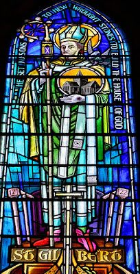 Gilbert of Dornoch - 1 April - Bishop  O GOD, who hast endowed thy servant Gilbert of Dornoch with clarity of faith and holiness of life: Grant us to keep with steadfast minds the faith which he taught, and in his fellowship to be made partakers of eternal glory; through Jesus Christ our Lord. Amen.
