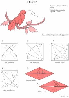 Origami for Everyone – From Beginner to Advanced – DIY Fan Origami Yoda, Instruções Origami, Origami And Kirigami, Origami Paper Art, Origami Dragon, Origami Fish, Origami Folding, Origami Animals, Arts And Crafts