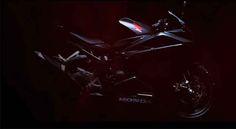 Honda CBR 250RR'ın İlk Videosu Yayınlandı
