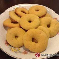 το Greek Cookies, Greek Recipes, Soul Food, Bagel, Scones, Biscotti, Macarons, Doughnut, Donuts