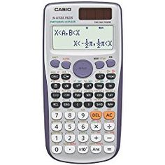 Are you looking for the best scientific calculator? First of all, the most obvious reason would be to get the best set of features for your money. The next