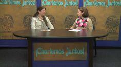 ¡Charlemos Juntos! (Let's Chat Together!)