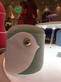 Circu spread its magic in Paris at Maison et Objet and we have everything to show you at circu.net
