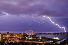 """Lightning over Duluth -------------- Select the resolution that best fits your screen ------------------ <center><div style=""""text-align: left;""""><a href=""""javascript:alert('Your%20resolution%20is%20'+screen.width+'x'+screen.height);"""">what is my monitor resolution? </a></div></center> Resolutions Sizes Normal-<a href=""""http://northernimages.s3.amazonaws.com/wallpapers/1920x1440/WL6898.jpg"""">1920x1440</a>