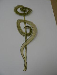 klikni pro další 180/186 Lace Art, Bobbin Lace Patterns, Lace Jewelry, Lace Making, String Art, Figurative, Lace Detail, Butterfly, Creative