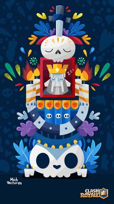 Clash Royale Hack and Cheats Online Generator get you an unlimited number of Gold, Gems and Chests. Clash Royale, Cartoon Smoke, Drawings Pinterest, Day Of The Dead Art, Toy Story Birthday, Mexican Art, Whimsical Art, Doodle Art, Cat Art