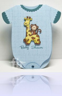 This onsie is absolutely adorable - my vote is for this one