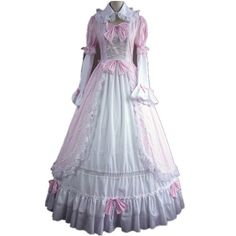Girls&Secrets Tailored handmade lolita dress and wig cute Pink Series   - Click image twice for more info - See a larger selection of little girl special ocassion dresses at http://girlsdressgallery.com/product-category/special-occasion-dresses/- kids, toddler, kids dresses, little girls, dress, gown, little girls fashion, gift ideas, flower girl, wedding, party dress
