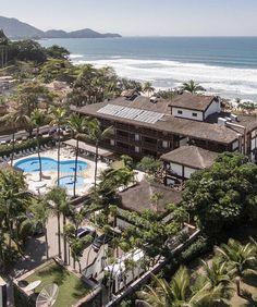 HOTEL RECANTO DAS TONINHAS-Ubatuba,Praia das Toninhas
