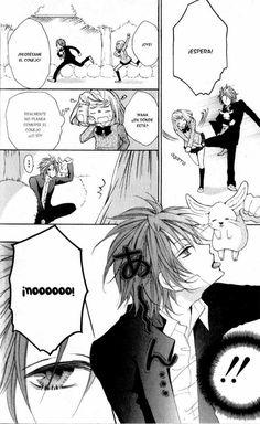 Boku Wa Ookami 3 página 11 - Leer Manga en Español gratis en NineManga.com