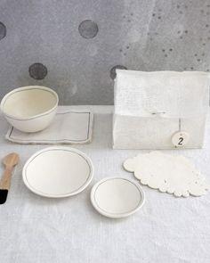 Copirates/ Porcelain ML Gobat
