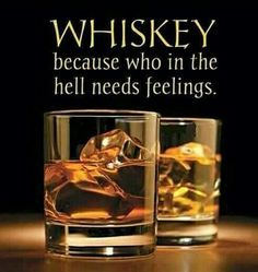 All whisky lovers nurse their drink differently.Here's what your style of drinking whisky reveals about your personality. Whiskey Glasses, Cigars And Whiskey, Scotch Whiskey, Bourbon Whiskey, Whiskey Drinks, Whiskey Recipes, Irish Whiskey, Whiskey Bottle, Whiskey Decanter