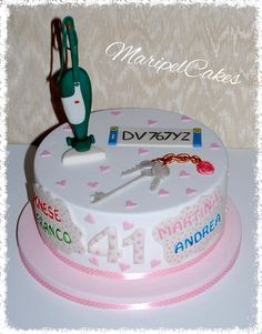 Cake for Woman