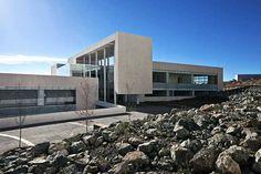 Ciudad Gobierno Arquitectura Architecture Construcción Obra Instalaciones Arquitecto Mexicano Decoración Interiorismo Diseño Proyecto México ARDITTI+RDT