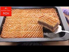 Rețetă fabuloasă de desert / Se topește în gură, tort foarte ușor. Simplu și foarte gustos. - YouTube Dessert Party, Party Desserts, Party Cakes, Dessert Recipes, Lebanese Recipes, Turkish Recipes, Indian Food Recipes, Middle Eastern Desserts, Arabic Food