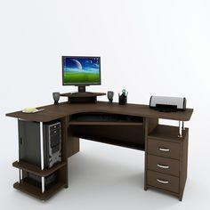 16 Inspiring Compass Computer Desk Pictures Ideas