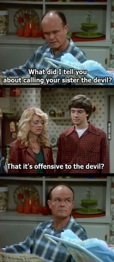 People with siblings will understand