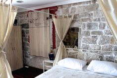 This apartment has a stone interior that resembles the interior of Diocletian's quarters.ContactWe will be at your disposal 24/7.You can contact us by email, phone (incl. Viber and WhatsApp) Skype, Facebook, etc.At your request, we also organize excursions to national parks, islands, etc., and airport transfer.Visit Split and discover its beauty and history. Come and stay with us!
