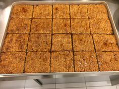 Kayseri'ye özel bir tat olan Nevzine tatlısı Balgatta Mantı'klı Cafe restoran da yenir