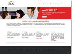 www.uniondecreditosinmobiliarios.es | por UCI ES