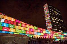 Barbara Paisagismo e Meio Ambiente: ODS / 230 INDICADORES GLOBAIS