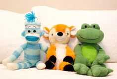 CLEAN AND DISINFECT YOUR TOYS - Brightnest