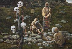 Libor Balák - Paleolithic