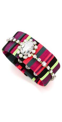 bold #bracelets!