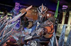 Mortal Kombat 2, Sub Zero, Deadpool, Blueberry, Ice, Draw, Superhero, Fictional Characters, Plays