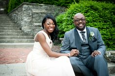 photos by Comfort Photography. Gorgeous wedding!