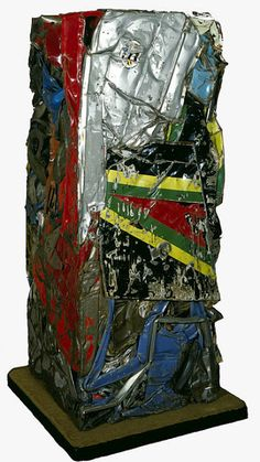 ANURAK ARTS: Cesar Baldaccini