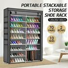 Shoe Cabinet Shoes Storage Rack Organiser Wooden White Black 6 Type   eBay Wooden Shoe Storage, Shoe Storage Cabinet, Garden Storage Cabinet, Shoe Rack Tower, Wall Cladding Panels, Shoe Rack With Shelf, Waterproof Fabric, Extra Storage, Fabric Covered