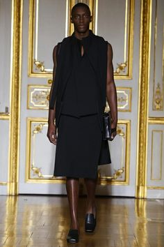 Rad Hourani Haute Couture Spring Summer 2014 Paris - NOWFASHION