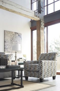 Fall In Love With The Nalini Multi Accent Chair By Signature Design By  Ashley At Furniture U0026 Rug Depot In Montgomery Village, MD And Furniture U0026  Rug Gallery ...